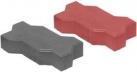 Освоено производство тротуарной плитки вибропрессом - плитка волна