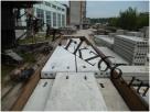 Плиты перекрытия ПК 60-12-8, ГОСТ 9561-91 в наличии на складе г. Ревда и г. Екатеринбург