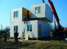 Модульное домостроение в Костроме